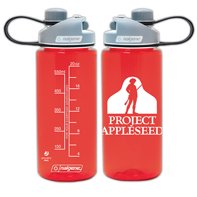 Appleseed Waterbottle Large